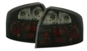 Audi A4 sedan zadní světla - Kouřová.