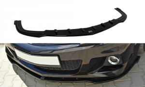 Opel Astra H - přední spoiler pro verzi OPC.