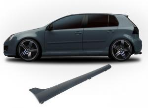 VW Golf 5 - boční prahy GTI OPTIK.