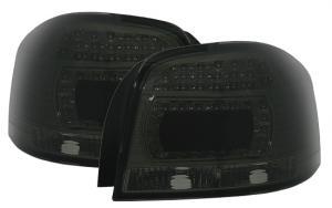 Audi A3 zadní LED světla - Smoke.