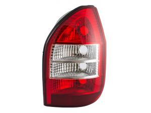 Opel Zafira A - zadní světlo - Pravé