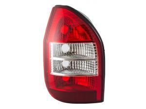 Opel Zafira A - zadní světlo - Levé