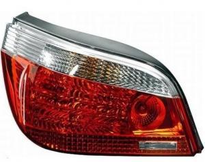BMW E60 zadní levé světlo.