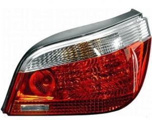 BMW E60 zadní pravé světlo.