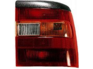 Opel Vectra zadní světlo - Pravé.