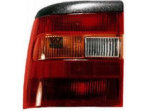Opel Vectra zadní světlo - Levé.