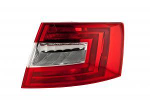 Skoda Octavia 3 (sedan) zadní světlo - Pravé.