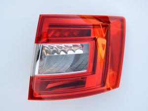 Skoda Octavia 3 (combi) zadní LED světlo - Pravé.