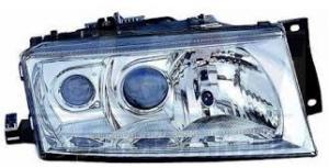 Škoda Octavia přední světlo - XENON - pravé.