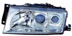 Škoda Octavia přední světlo - XENON - levé.