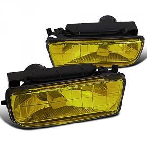 BMW E36 přední mlhoky - Žluté.