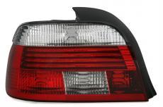 BMW E39 zadní světlo - Levé.