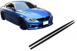 Lišty pod prahy BMW F32 F33 F36 M-PERFORMANCE