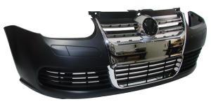 VW Golf 4 přední nárazník LOOK GOLF 5.