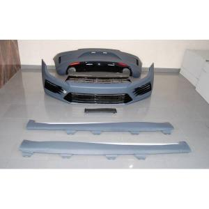 VW SCIROCCO 15- LOOK R20- BODY KIT.