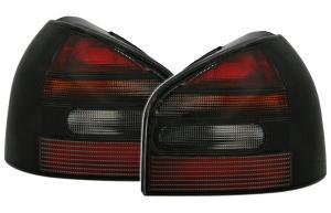 Audi A3 zadní světla - Smoke.