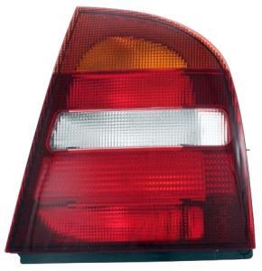Škoda Octavia 97-00 zadní světlo - Pravé.