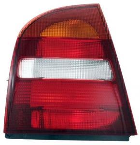 Škoda Octavia 97-00 zadní světlo - Levé.
