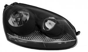 VW Golf 5 přední světlo - Pravé. GTI/GTD