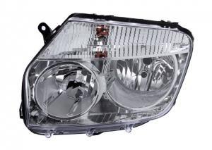 Dacia Duster přední světlo - Levé.