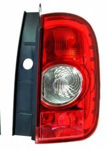 Dacia Duster zadní světlo - Pravé.