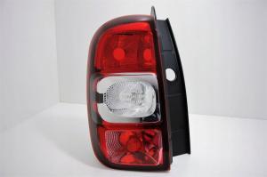 Dacia Duster zadní světlo - Levé.