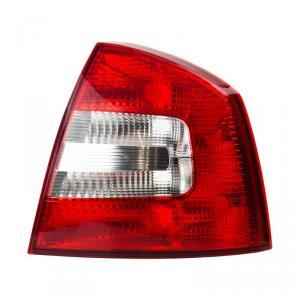 Škoda Octavia 2 (facelift) sedan - zadní světlo - Pravé.