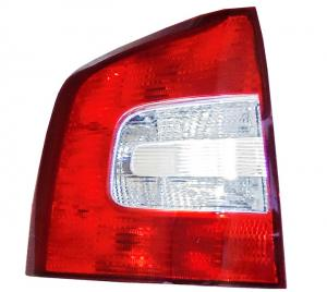 Škoda Octavia 2 (facelift) combi - zadní světlo - Levé.