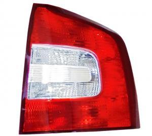Škoda Octavia 2 (facelift) combi - zadní světlo - Pravé.