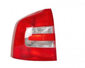 Škoda Octavia 2 combi - zadní světlo - Levé.