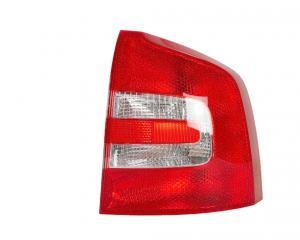 Škoda Octavia 2 combi - zadní světlo - Pravé.