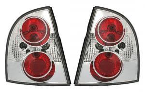 VW Passat B5.5 sedan zadní světla.