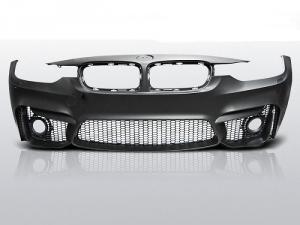 BMW F30/F31 - přední nárazník vzhled M3.