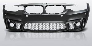 BMW F30/F31 - přední nárazník vzhled M3. PDC+SRA