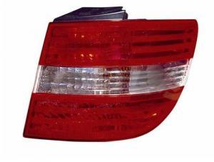 Mercedes B W245 - zadní světlo - Pravé.