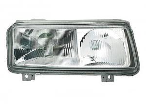 VW Passat B4 přední pravé světlo.