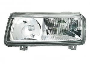 VW Passat B4 přední levé světlo.