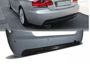 BMW E92 - zadní nárazník M-Paket. PDC.