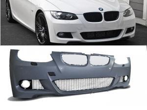 BMW E92 - přední nárazník M-Paket. PDC+SRA.