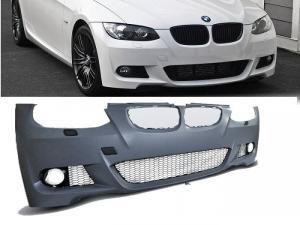 BMW E92 - přední nárazník M-Paket.