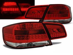 BMW E92 - zadní LED světla Red/White.