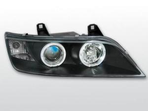 BMW Z3 přední světla Angel Eyes-Black