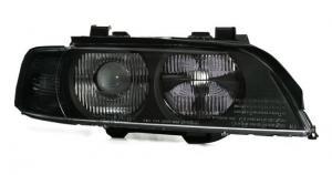 BMW E39  přední světla-Black