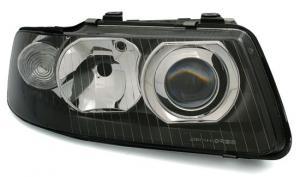 Audi A3 přední světla-Black