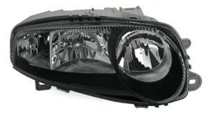 Alfa 147 přední černá světla